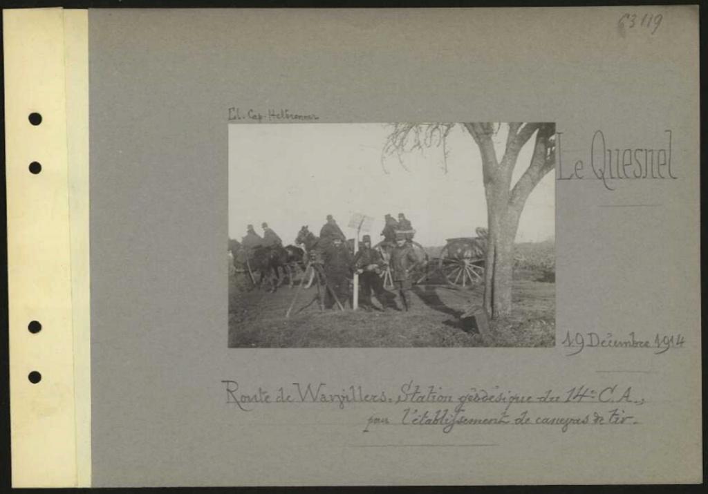 1916 PHOTOS provenant des albums VALOIS : CONVOI D'ânes Sans_t52