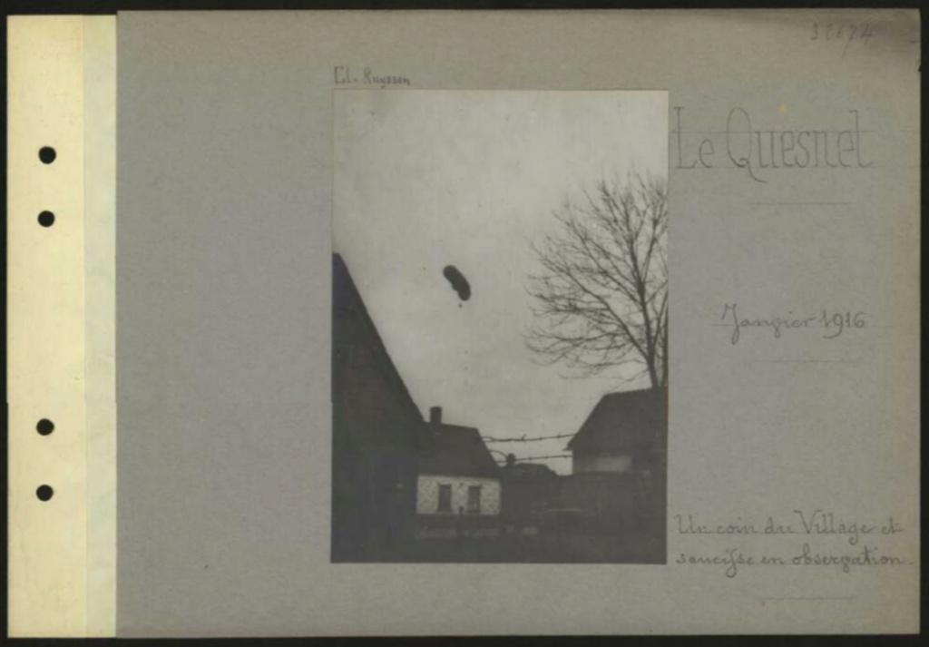 1916 PHOTOS provenant des albums VALOIS : CONVOI D'ânes Sans_t60
