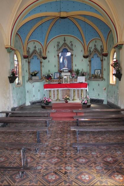 la chapelle Notre Dame Auxiliatrice Sans_t67