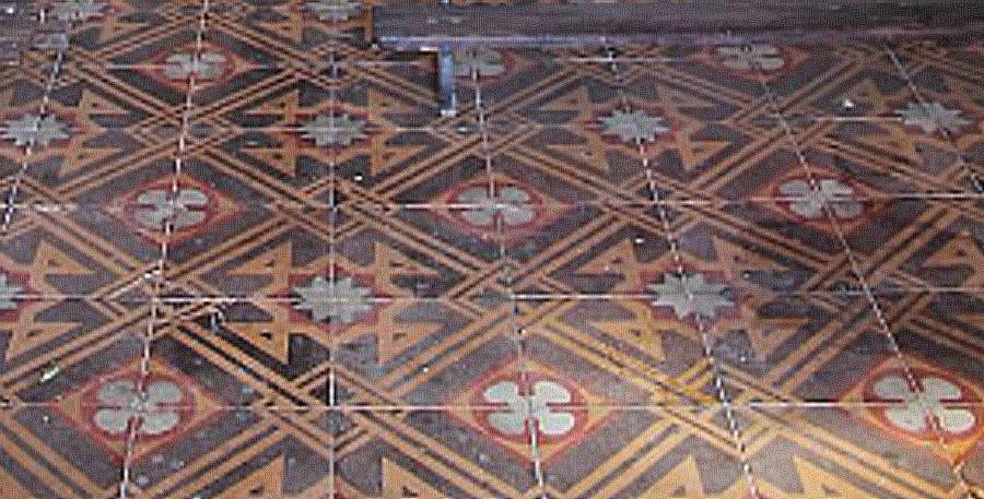la chapelle Notre Dame Auxiliatrice Sans_t68