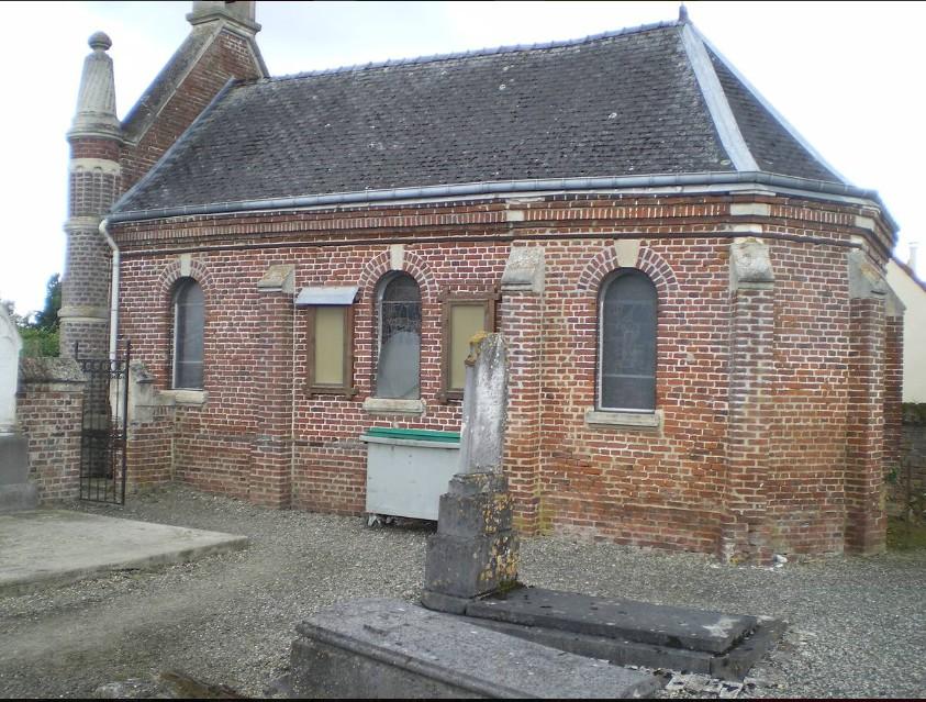 la chapelle Notre Dame Auxiliatrice Sans_t69