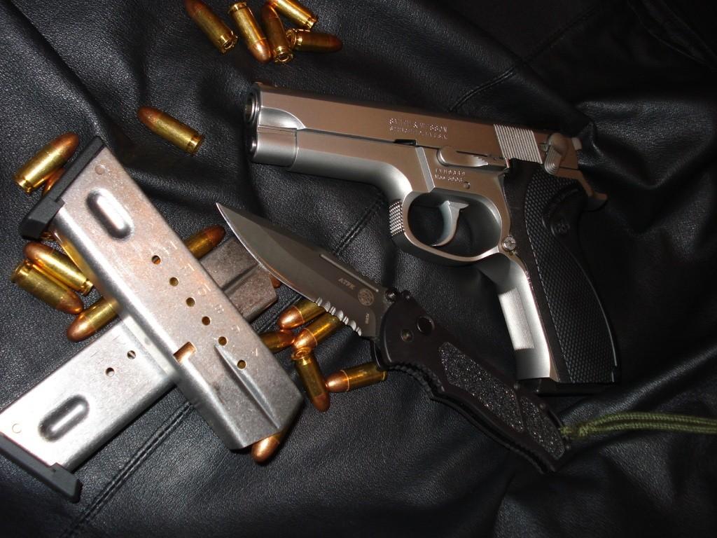 Smith&Wesson 5906 Dsc00435