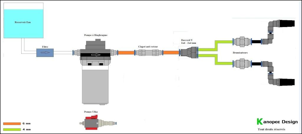 Gros projet Aqua-terrarium pour dendrobates - Page 4 Montag11
