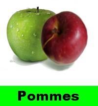 Cahier pecs pour autistes Pommes10