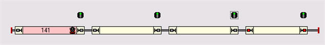 Comment doit on respecter la signalisation dans le réel Bal110