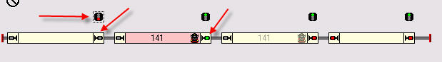 Comment doit on respecter la signalisation dans le réel Bal310