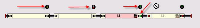 Comment doit on respecter la signalisation dans le réel Bal410
