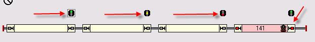 Comment doit on respecter la signalisation dans le réel Bal510