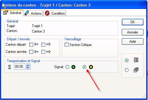 Comment doit on respecter la signalisation dans le réel Bal610