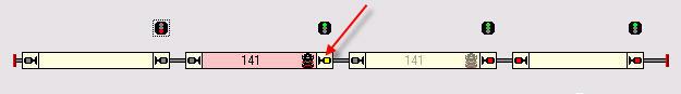 Comment doit on respecter la signalisation dans le réel Bal710