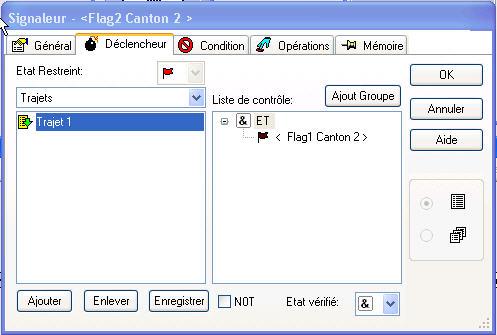 Comment doit on respecter la signalisation dans le réel Flag2_10