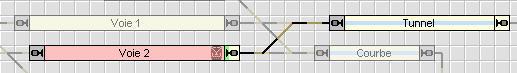 Pb de queue de train débordant dans le canton précédent Itiner13