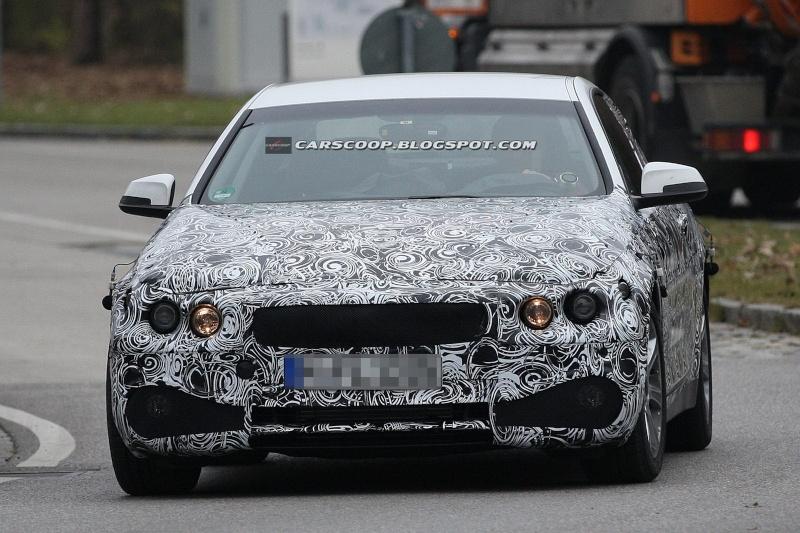 2014 - [BMW] M3 & M4 [F80/F82/F83] - Page 4 2013-b14