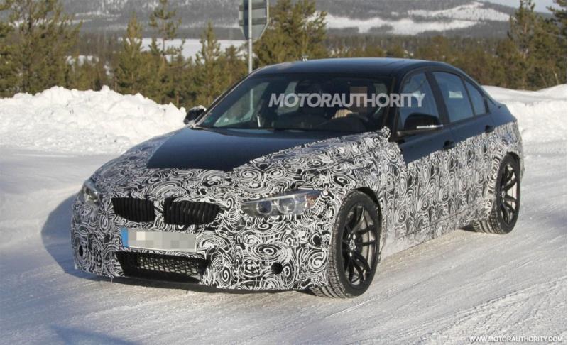2014 - [BMW] M3 & M4 [F80/F82/F83] - Page 5 2013-b51