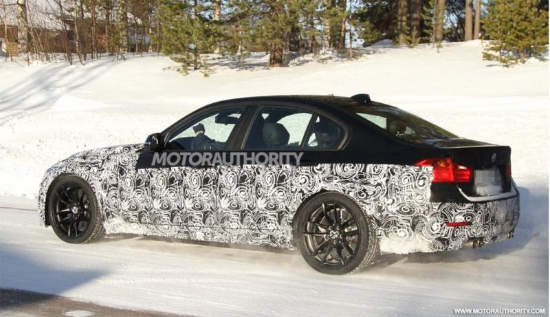 2014 - [BMW] M3 & M4 [F80/F82/F83] - Page 5 2013-b52