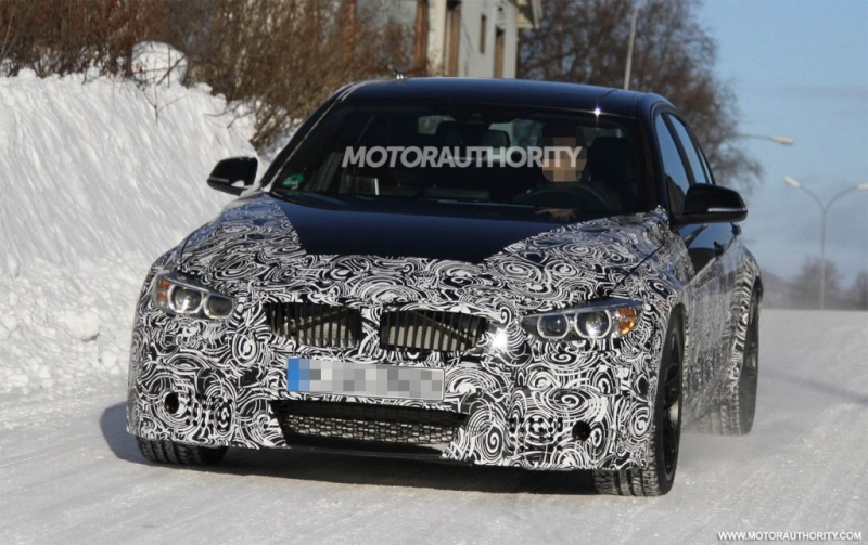 2014 - [BMW] M3 & M4 [F80/F82/F83] - Page 5 2013-b53