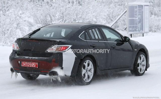 2012 - [Mazda] 6 III - Page 2 2013-m12