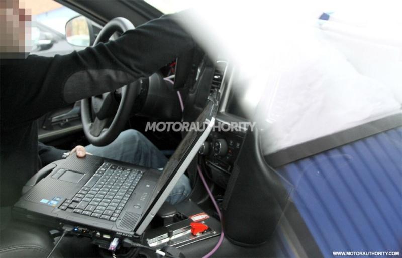 2012 - [Maserati] Quattroporte [M156] - Page 2 2014-m19