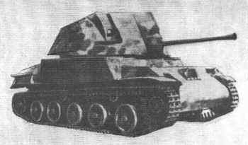 Vehiculos y Tanques capturados por los Alemanes 40m10