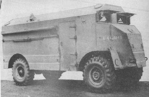 Vehiculos y Tanques capturados por los Alemanes Acv_ge10