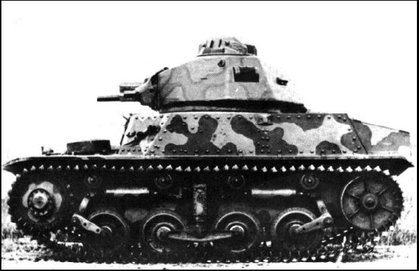 Vehiculos y Tanques capturados por los Alemanes Amc-3512