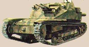 Vehiculos y Tanques capturados por los Alemanes Carro_11