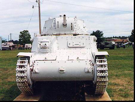 Vehiculos y Tanques capturados por los Alemanes Carro_13