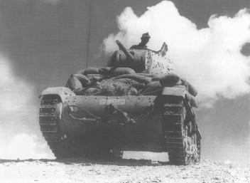 Vehiculos y Tanques capturados por los Alemanes Carro_14