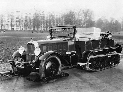 Vehiculos y Tanques capturados por los Alemanes Citroe10