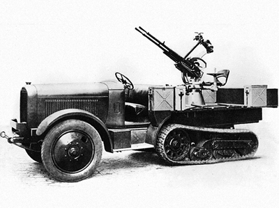 Vehiculos y Tanques capturados por los Alemanes Citroe12