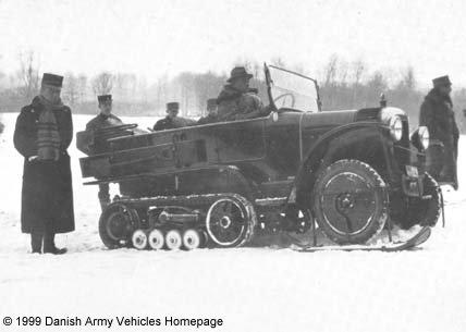 Vehiculos y Tanques capturados por los Alemanes Citroe13