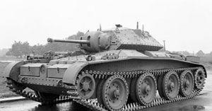 Vehiculos y Tanques capturados por los Alemanes Covena11
