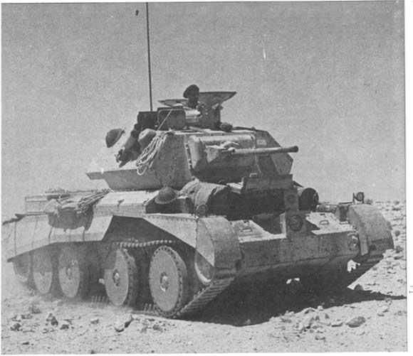Vehiculos y Tanques capturados por los Alemanes Crusei13