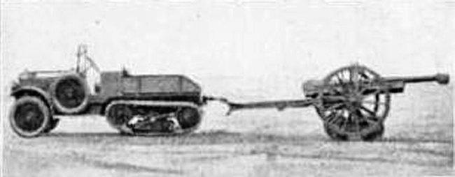 Vehiculos y Tanques capturados por los Alemanes Fra-ci10