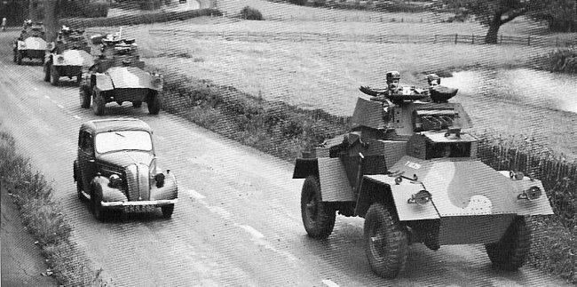 Vehiculos y Tanques capturados por los Alemanes Gb-guy10