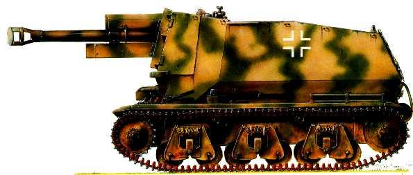 Vehiculos y Tanques capturados por los Alemanes Hotchk14