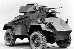 Vehiculos y Tanques capturados por los Alemanes Humber10