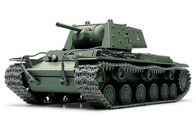 Vehiculos y Tanques capturados por los Alemanes Kv-1b10