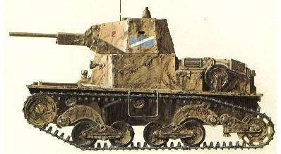 Vehiculos y Tanques capturados por los Alemanes L6_4010