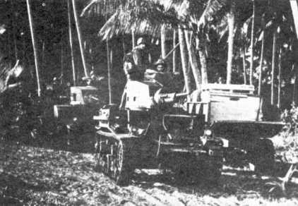 Vehiculos y Tanques capturados por los Alemanes M2a410