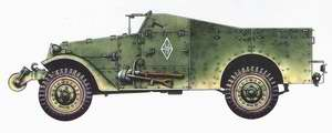 Vehiculos y Tanques capturados por los Alemanes M3a1_210