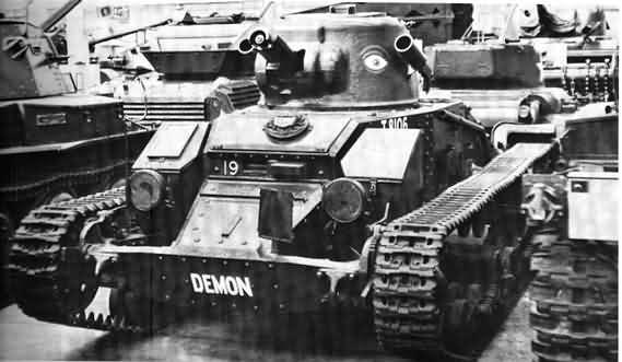 Vehiculos y Tanques capturados por los Alemanes Matild11