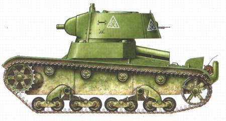Vehiculos y Tanques capturados por los Alemanes Ot_13310
