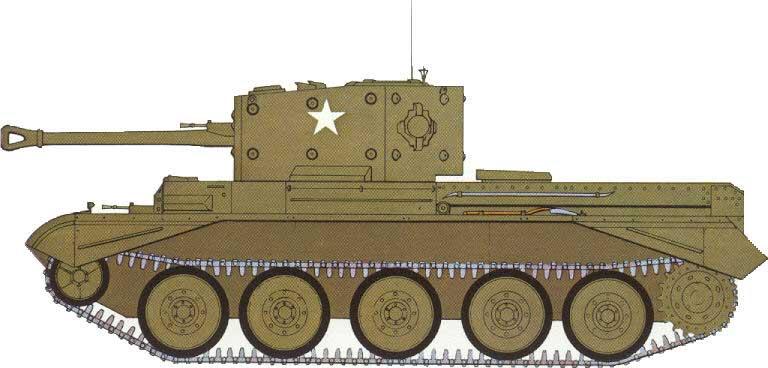 Vehiculos y Tanques capturados por los Alemanes Pcromw10