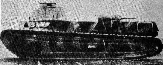 Vehiculos y Tanques capturados por los Alemanes Renaul12