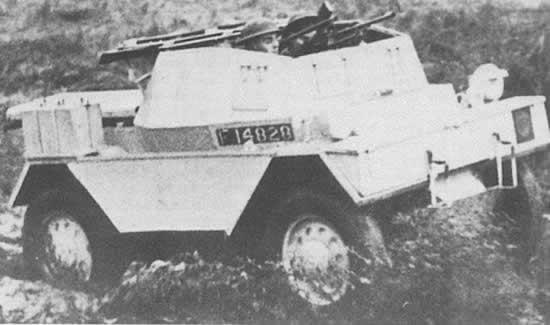 Vehiculos y Tanques capturados por los Alemanes Scout_10