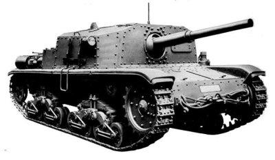 Vehiculos y Tanques capturados por los Alemanes Semove14