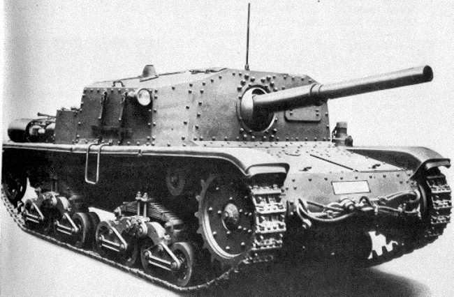 Vehiculos y Tanques capturados por los Alemanes Semove18