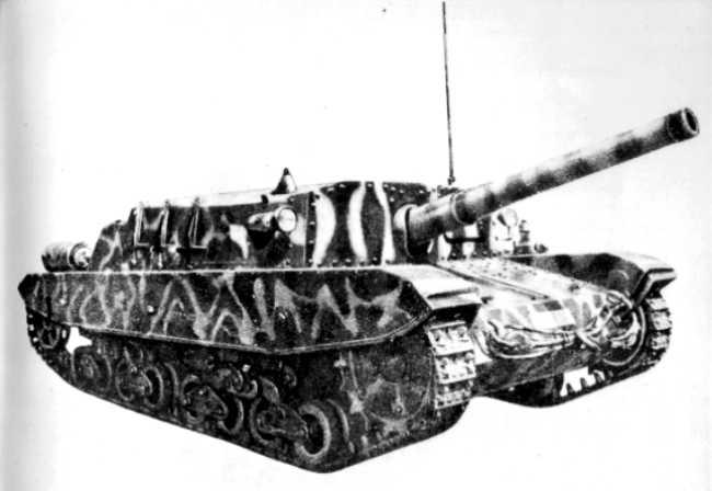 Vehiculos y Tanques capturados por los Alemanes Semove19