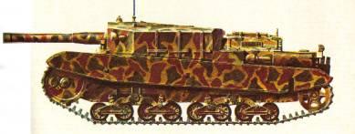 Vehiculos y Tanques capturados por los Alemanes Semove23